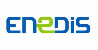 ENEDIS : Diagnostic par hélicoptère des réseaux électriques de la commune