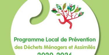 Communauté de Communes Rhôny-Vistre-Vidourle – Prévention des déchets – Questionnnaire en ligne